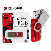 Flashdisk Kingston 8GB Bergaransi Original 99%