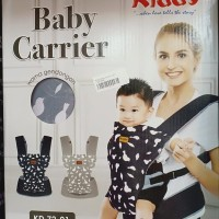 Kiddy Baby Carrier 7201