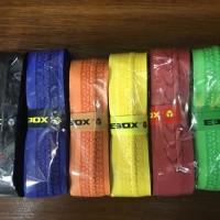 Grip badminton bulutangkis EBOX karet tulang