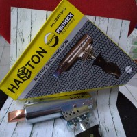 Solder Listrik Handle Plastick 220 V 500 watt Haston 3890-500HS