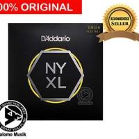 Senar Gitar Elektrik Electric Daddario D addario D'Addario NYXL0946