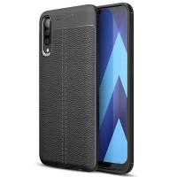 Armor Texture TPU Case Samsung Galaxy A70