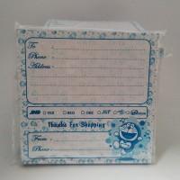 label pengiriman olshop