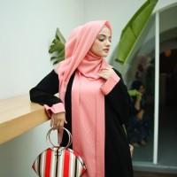 Dress arab/India/dubai/turki/ safa abaya hitam