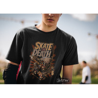 Kaos Skaters 04 Cotton Combed