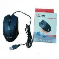 Mouse Votre Original KM-310 / Mouse Votre Murah