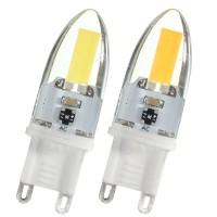 Top Brand G9 1.6W Mini LED Pure White Warm White Light Lamp Bulb
