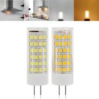 Top Brand G4 5W SMD2835 75LEDs Warm White Pure White Corn Light Bulb