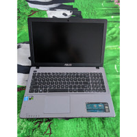LAPTOP GAMING ASUS X550JK CORE I7 RAM 8GB NVIDIA GTX 850M FHD ROG