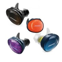 Bose Soundsport Free - Original Truly Wireless Earphone Sound Sport