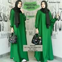 Baju Gamis Jumbo | Pakistan Abaya