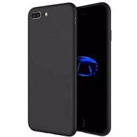 Soft Case Slim Black Matte Iphone Iphone 5 6 6+ 7 7+