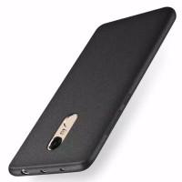 Soft Case Black Matte Xiaomi Note 5a, 5Pro, 6 Pro, Redmi 5a,5+