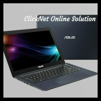 Asus E402Wa-Ga001T|Notebook 14|Amd E2-6110/4Gb Ram/500Gb/Vga R2/Win10
