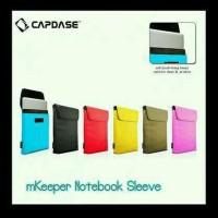 Capdase Slek Mkeeper Notebook Sleeve Slek 15 Inch - Kuning Boom Sale