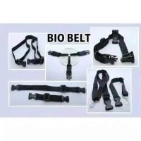 Belt Bioglass