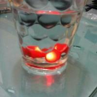 Batu Ajaib Ahok Btp Gimmick Sulap Merah Delima Bisa Nyala Bonus Ring