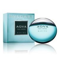 Parfum Originl Bvlgari Aqua marine for men EDT 100ml