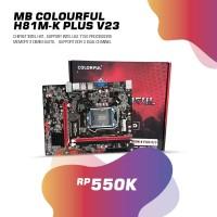 Colorful C.H81M-K PLUS V23
