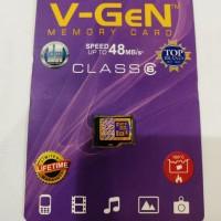 Memory Vgen 8GB Class 6