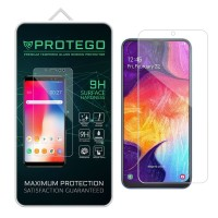 Protego Samsung Galaxy A50 / A30 A20 Tempered Glass Screen Protector