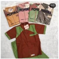 Mukena Baju Koko Anak Momina Murah Big Baju Muslim Anak Cowok Grosir