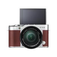 Mirrorless Canon Fujifilm X-A3