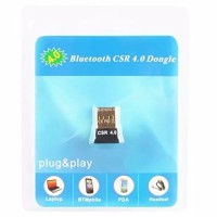 Bluetooth 4.0 Usb Dongle Adapter / Bluetooth CSR 4.0 Dongle USB Mini