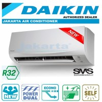 AC DAIKIN 1,5 PK FTC 35 (THAILAND)