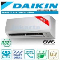 AC DAIKIN 1/2 PK FTC 15 (THAILAND)