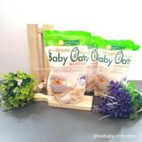 Health Paradise Organic Instant Baby Oats