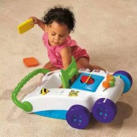 New Little Tikes Wide Tracker Activity Walker