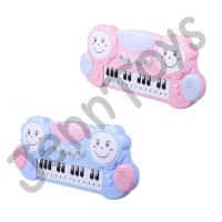 JennToys - Mainan Elektronik - Pat Drum Piano