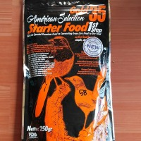 american selection gold 35 starter food first step (AMS Murai step 1)
