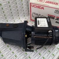 Pompa Air Semi Jetpump Uchida Maspion non automatic MP-315