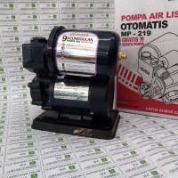 Pompa Air Uchida Automatic MP-219