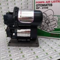 Pompa Air Uchida Maspion automatic MP-2199