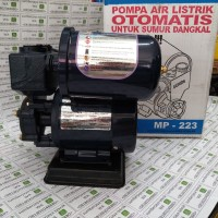 Pompa Air Uchida Maspion automatic MP-223