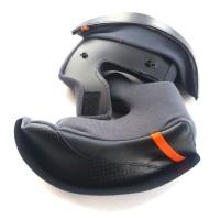 Busa Pipi Helm KYT K2R / K2 Rider / K2Rider / Cheek Pad Ala Shoei