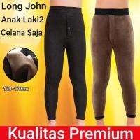 Long John Anak / Celana Musim Dingin / Celana Saja