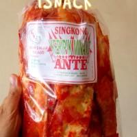Keripik Singkong ANTE Balado Pack Besar