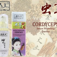 New Serum Yu Chun Mei / Serum herbal Cordyceps