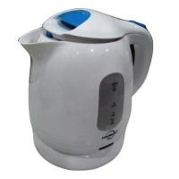 HARNIC HELES Electric Kettle HL 6429 / Teko Kettle listrik 1lt