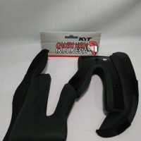 Busa Helm KYT Enduro Cheek Pad Busa Pipi Original