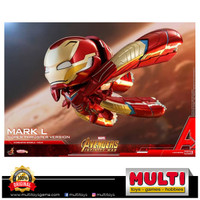 HOT TOYS COSBABY 547 IRON MAN MARK L SUPER THURUSTER 0485517