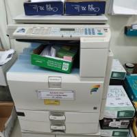 Mesin Fotocopy Warna Ricoh MP C2030 bekas