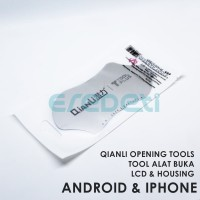 QIANLI OPENING TOOLS TOOL ALAT BUKA LCD HOUSING IPHONE X 8 SAMSUNG S8