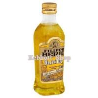 Filippo Berio Pure Olive Oil 500ml | Fillipo Berio 100% Minyak Zaitun