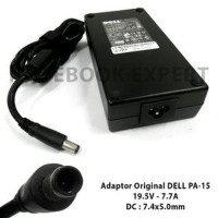 Charger Laptop Dell Alienware M17x 19.5v-7.7a