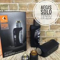 Aegis Solo Kit Mod + Tengu RDA by Geekvape